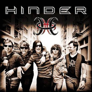 hinder lips of an angel guitar chords