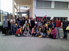 Gymkhana Alfonso XI 2013