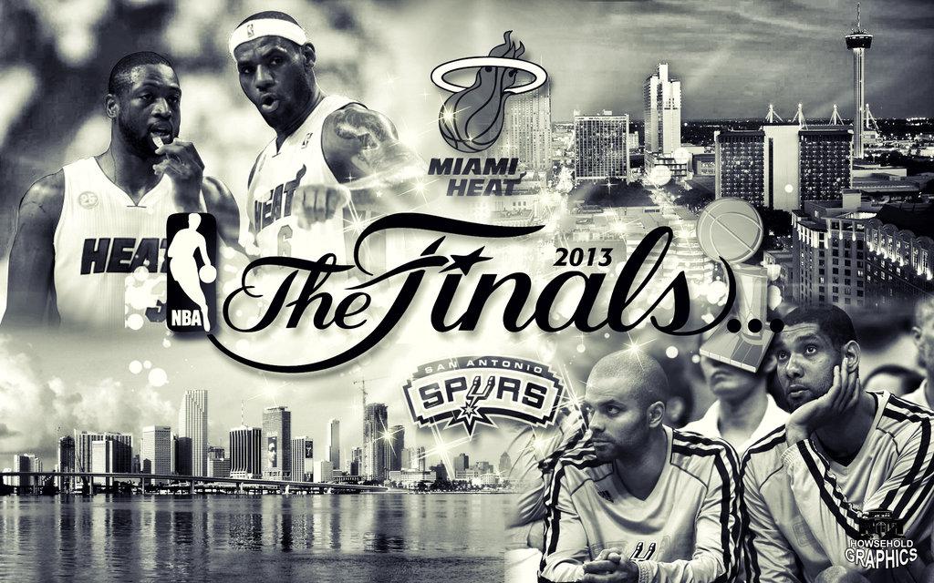 NBA Finals 2013 Game 1 Results: Miami Heat vs. San Antonio ...