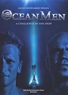 Watch Ocean Men: Extreme Dive (2001) movie free online