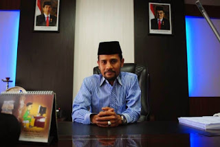 Teungku Muharuddin; Perjalanan Panjang Teungku Dayah ke DPR Aceh