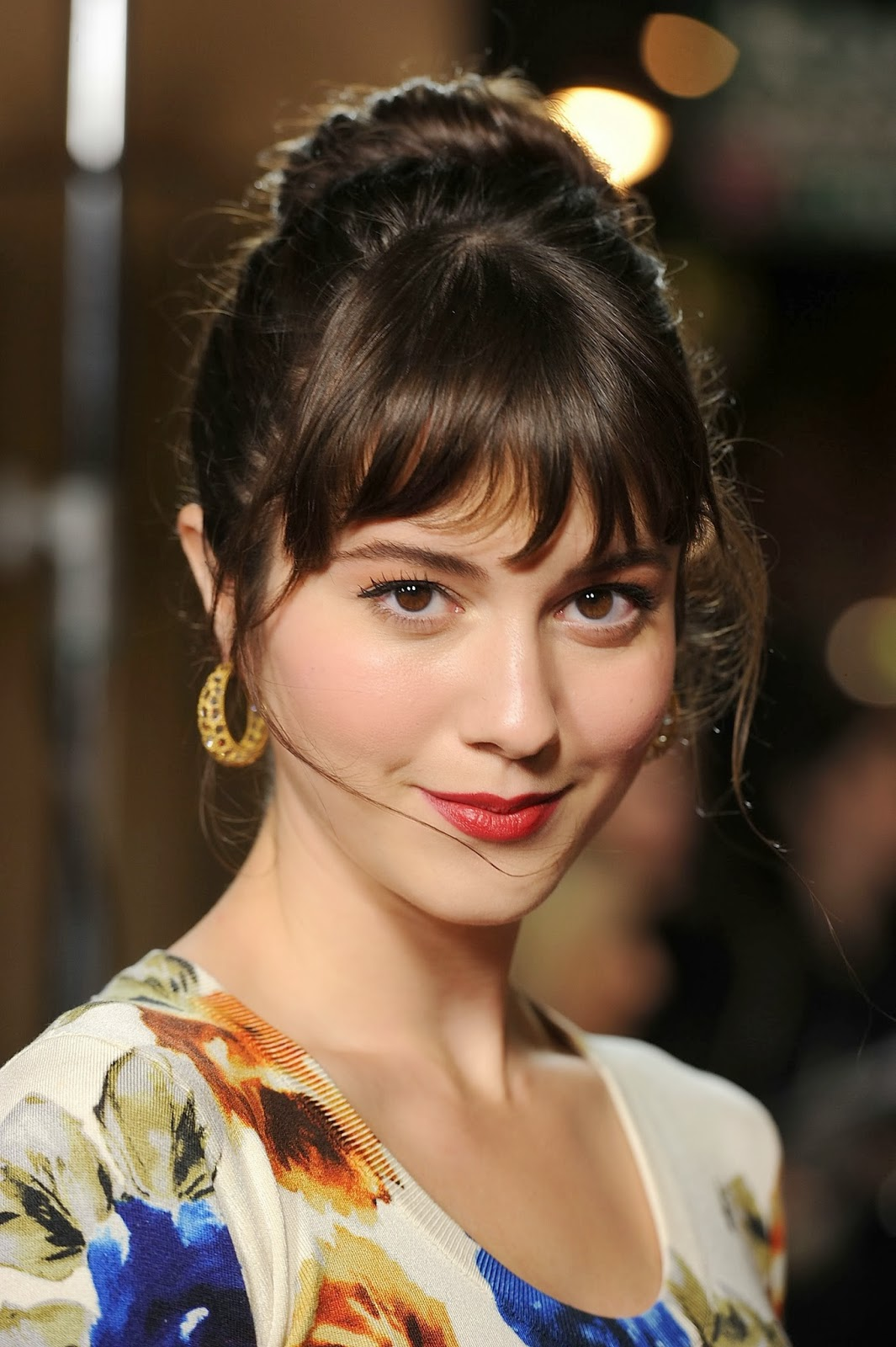 Latest celebrity photos mary elizabeth winstead hot and for 10 pics