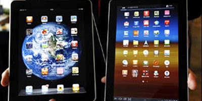 Wah !! Google Tegur Samsung agar Tak Contek iPhone dan iPad
