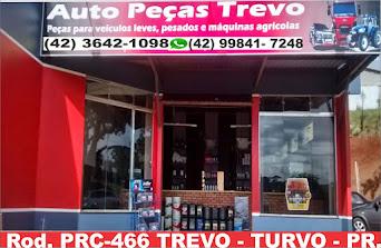 AUTO PEÇAS TREVO