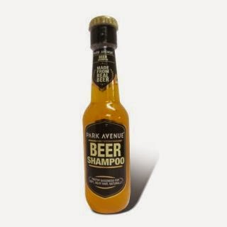 Park Avenue Beer Shampoo 200Ml at Rs 69 only at Shopclues