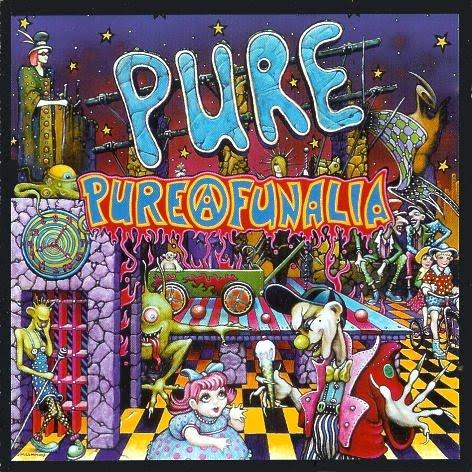 Pure - Pureafunalia