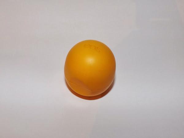 EOS Lip Balm - Tangerine