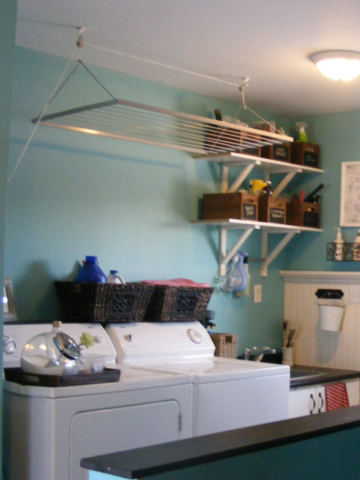Home Staging 101} Part 1: Laundry Rooms | The Complete Guide to ...