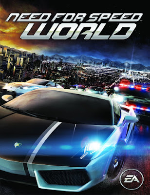 Download Need For Speed World PC Full RIP Free