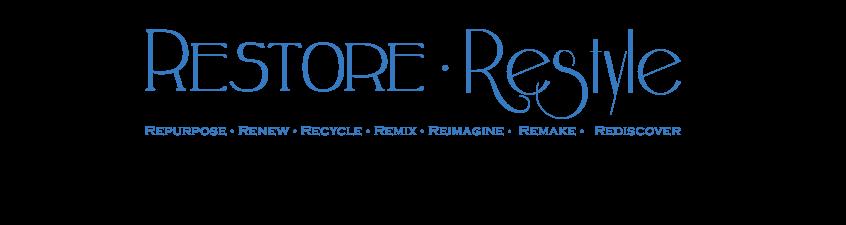 Restore - Restyle