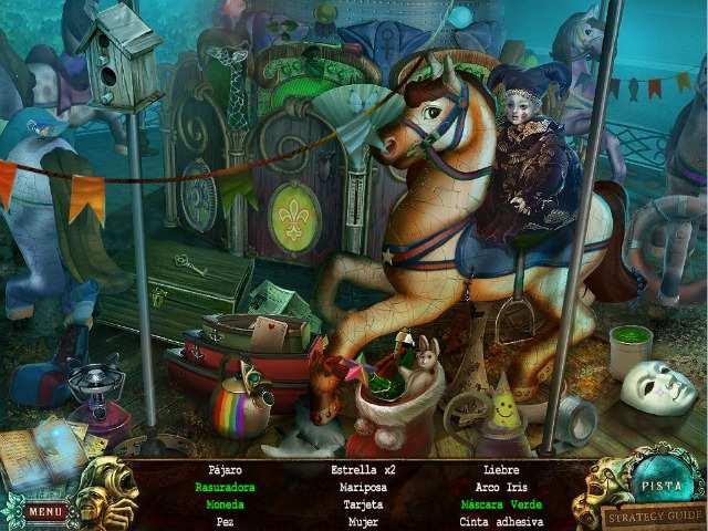 Fear for Sale 2 Sunnyvale Story PC Full Español Descargar 1 Link [EXE]