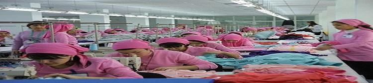 Tekstil Giyim Fabrika Tanitim