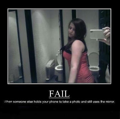 This Is Totally Fail