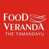 FOOD VERANDA