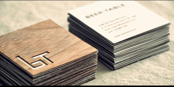 Business Cards Dual Sided Business Cards