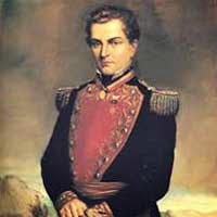 Gral. Santiago Mariño