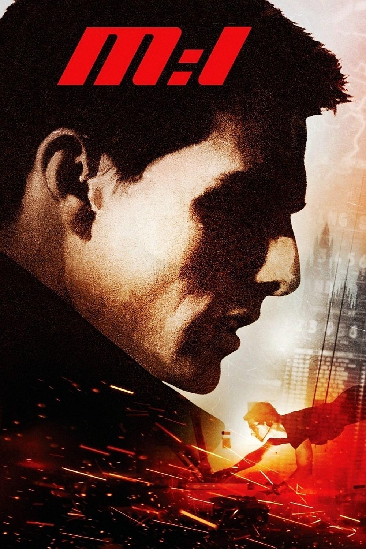 Nhiệm Vụ Bất Khả Thi 1 - Mission Impossible (1996)