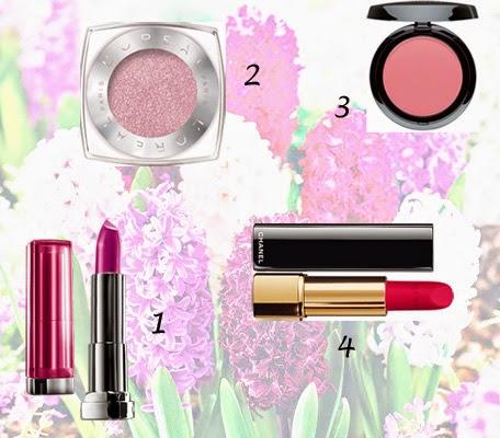 spring make-up 2
