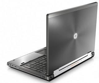 HP Elite Book 8460w Drivers For Windows 8 (64bit)