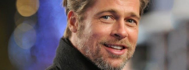 Top 10: Brad Pitt filmek