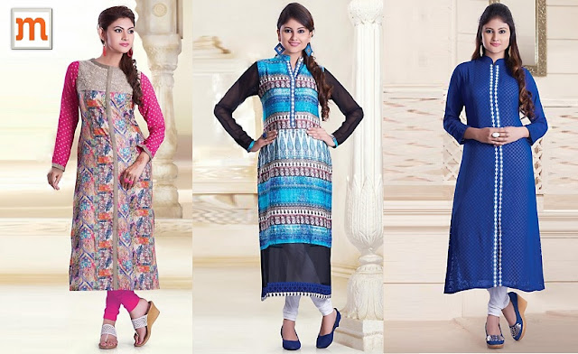 Understand the Comfort and Elegance of Wearing Cotton Kurtis