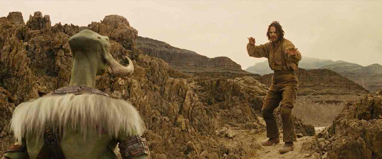 Single Resumable Download Link For Hollywood Movie John Carter (2012) In  Dual Audio
