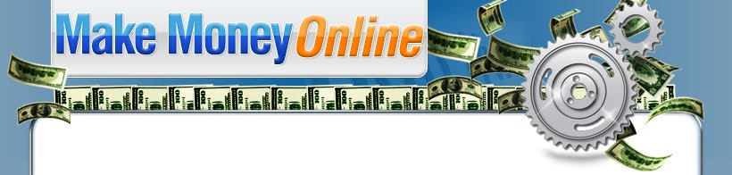 MAKE MONEY ONLINE IS EASY