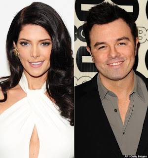 Chatter Busy: Seth MacFarlane Dating