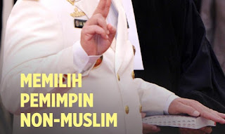 Muktamar NU: Haram Memilih Pemimpin Non Muslim kecuali Darurat