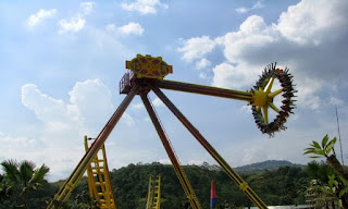 discovery jungleland