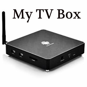 My TV Box