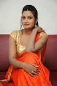 Srivani Reddy new sizzling pics-thumbnail-3