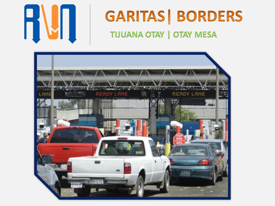 Otay Tijuana Rvn Multimedia Un Concepto Comunicacion