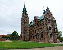Rosenborg Slot de Copenhague
