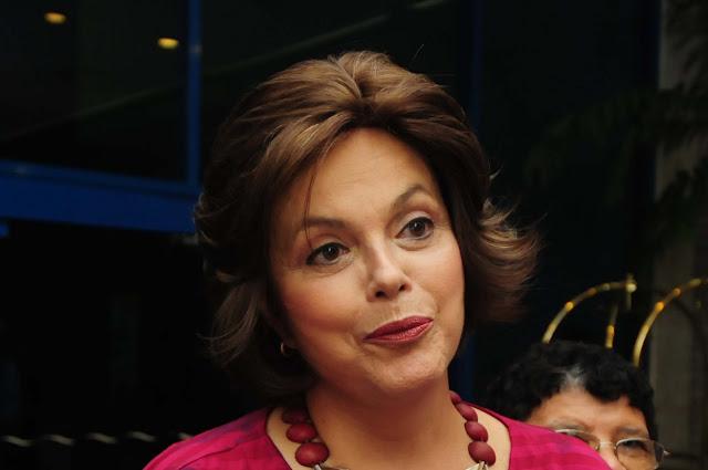 MNE do Brasil: Em visita à África, Patriota prepara viagem de Dilma a Durban em outubro