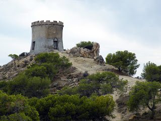 torre malladeta
