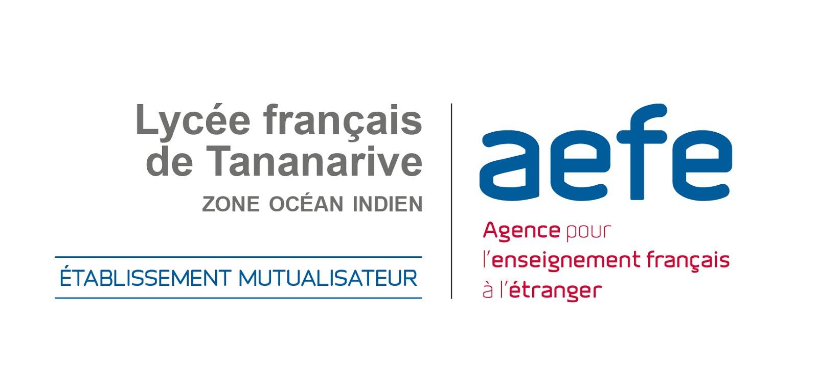 Lycée Français de Tananarive - Madagascar