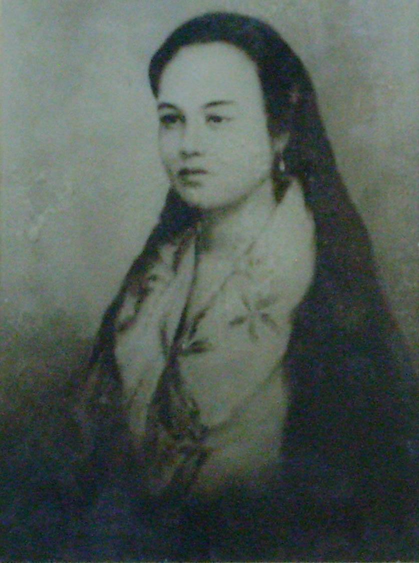 woman of rizal The women of malolos struggled to disprove the principle that women are destined to be homemakers marcelo h del pilar wrote from barcelona to jose rizal in.