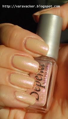 naglar, nails, nagellack, nail polish, depend