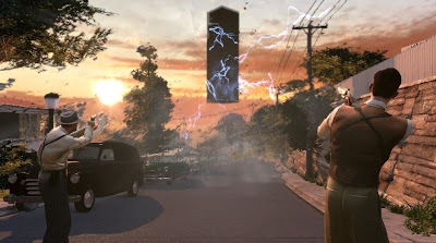 The Bureau: XCOM Declassified Screenshots 2