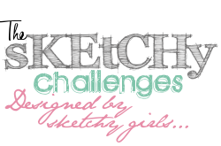 The sketchy challenge