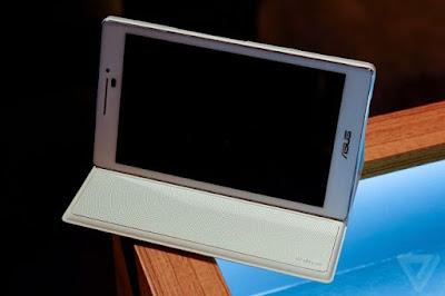 Harga HP Terbaru dan Spesifikasi Asus Zenpad 8