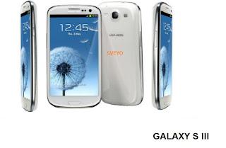 Samsung Galaxy S III HD video mod