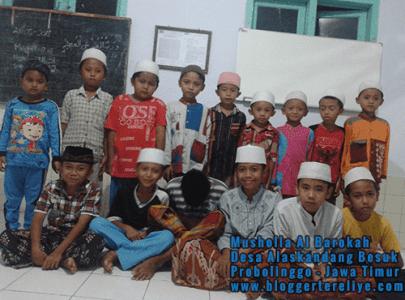 Tips Belajar Mengaji Untuk Anak Sejak Balita