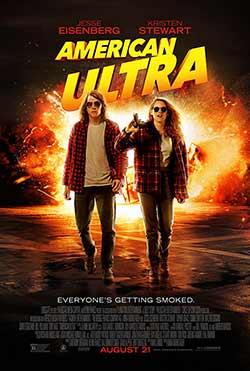 American Ultra 2015 Dual Audio 691MB Hindi Eng BluRay 720p at softwaresonly.com