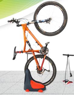 Z Bike Stand