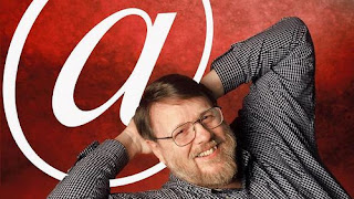 Ray Tomlinson  Inventors Email (Electronic Mail)