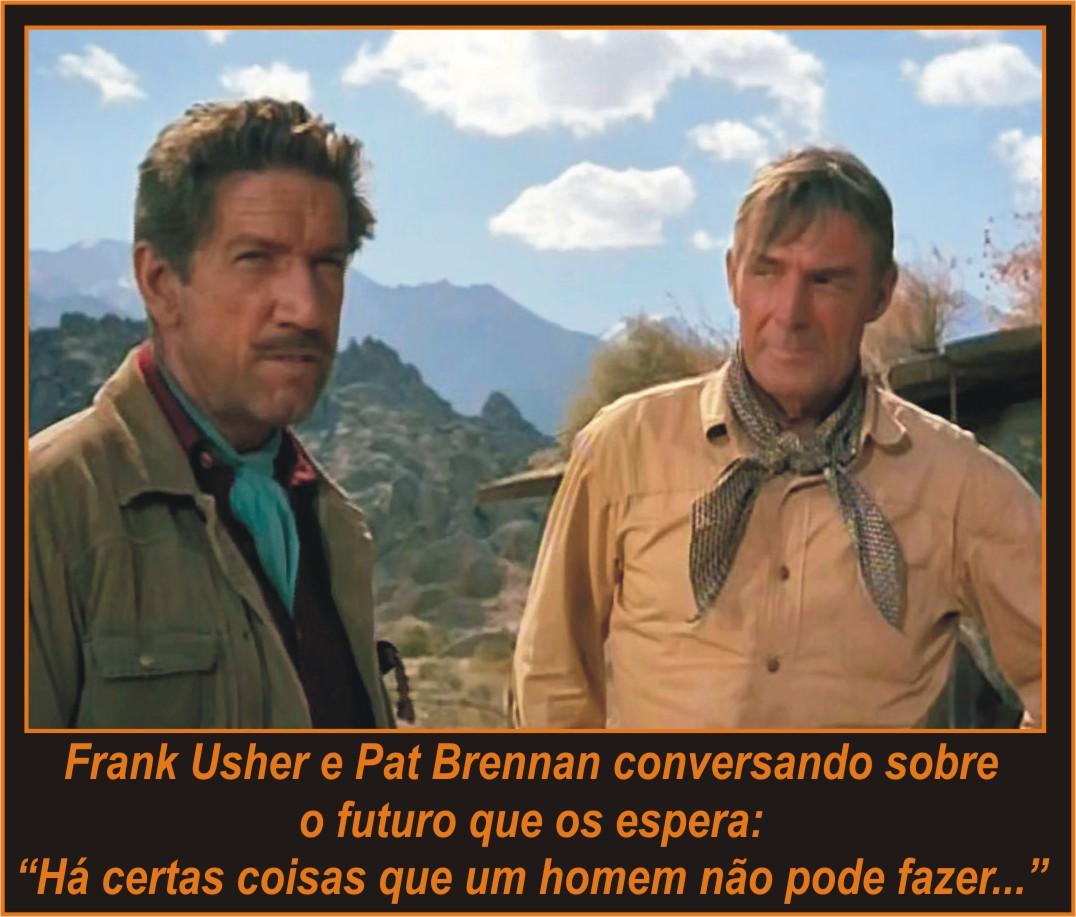 """Filme Resgate De Uma Vida for westerncinemania: """"resgate de bandoleiros"""" (the tall t) - opus 2"""