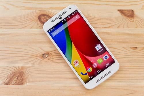 smartphone terbaru Motorola Moto G Generasi Terbaru