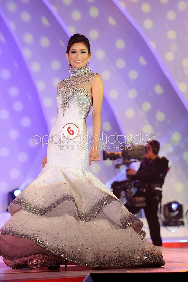 SASHES AND TIARAS.....Best Beauty Pageant Gowns of 2013: A Photo ...